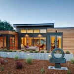 Eco Friendly Prefab Homes Designs