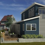 Eco Friendly Prefab Houses Ecofriendly Homes Unfold The