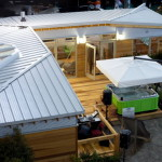 Eco Friendly Prefabricated Home Ecofabulous House Vancouver