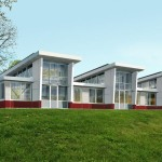 Eco Friendly Sustainable Construction And Prefab Housing Information