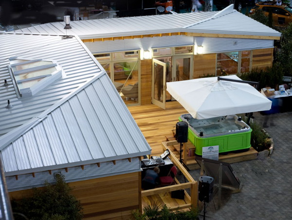 Eco Home Plans Small House Submited Images Pic Fly