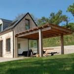 Eco House Design Heavenly Complete Wings Modern