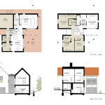 Eco House Plans For Environmentalist People Home