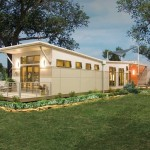Eco Houses Green Buildings Affordable Friendly Modular Homes