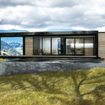 Eco Modular Homes Friendly Home Size