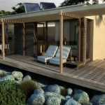 Eco Sustainable Homes Green Building Size