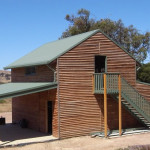Ecobarnstudio Great Example Simple Timber Kit Constructs