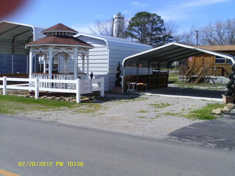 Eddie Mobile Homes Other Products Carports