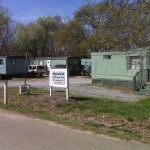 Edgewood Ave Spartanburg Mobile Home Community