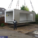 Een Prefab Garage Time