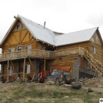 Elk Mountain Home For Sale Carbon County Wyoming