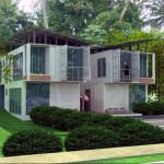 Envision Prefab Are Pushing The Envelope Recycled Container Design