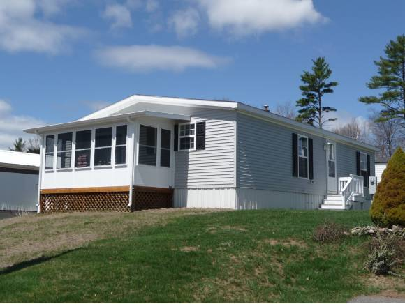 Epping Mobile Homes Calef Highway Mls