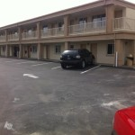 Era Motel Picture Howard Johnson Express Inn Sandusky