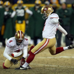 Ers Overcome Green Bay Freeze For Third Nfl Road Playoff Win