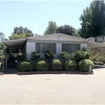 Escondido Mobile Home Park Homes