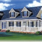 Estate Style Homes Handcrafted Modular Builder North