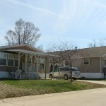Estates Mhc Space Manufactured Home Community Anderson Ind