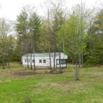 Etna Maine Single Wide Mobile Home Real Estate For Sale