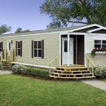 Evergreen Village Mobile Home Community Pentagon Properties Inc