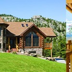 Expedition Log Homes Custom Home Plans Cabin Kits
