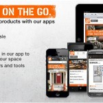 Experience The Power Mobile Shopping Home Depot