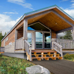 Explorer Cabins Near Yellowstone National Park Offer Comforts Home