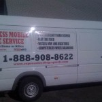 Express Mobile Tire Roadside Assistance Home