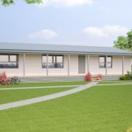 Exterior Another Top Quality Manufactured Home Westbuilt Homes