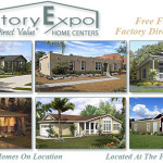 Factory Expo Home Centers Champion And Redman Modular Manufactured