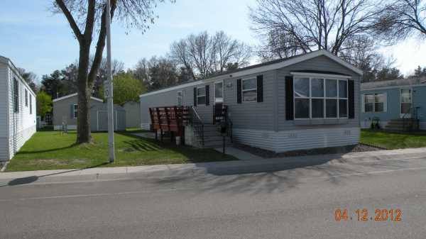 Factory Select Manufactured Home For Sale New Brighton