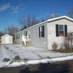 Fairmont Mobile Home For Rent Macomb