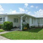 Fairway Village For Sale Largo Pinellas County Mobile Homes