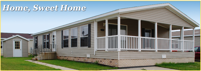 Featuring The Best Manufactured Homes