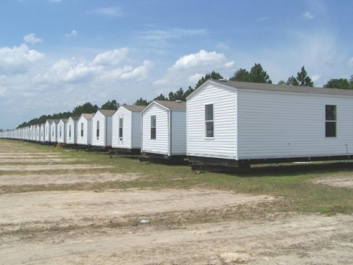 Fema Mobile Home Auctions Homes