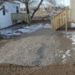 Fema Mobile Home Park Minot Project Pros And Case Studies