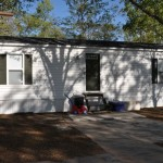 Fema Trailer House Mobile Homes For Sale Central And North