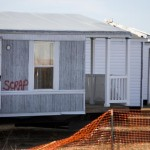 Fema Trailers Initially Intended For Those Who Lost Their Homes