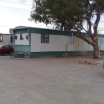 Fenley Mhp Mobile Home Park For Sale Tucson