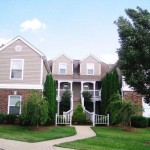 Fenwick Place Apartments For Rent Louisville
