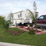 First Colony Mobile Home Park San Benito Texas United States