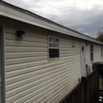Five Bedroom Three Bath Doublewide Mobile Home Lexington Listing