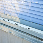 Fix Broken Window Pane Manufactured Home Windowpane Replacement