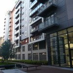 Flats Double Bedroom Crosby Manchester Green Apartments Homes