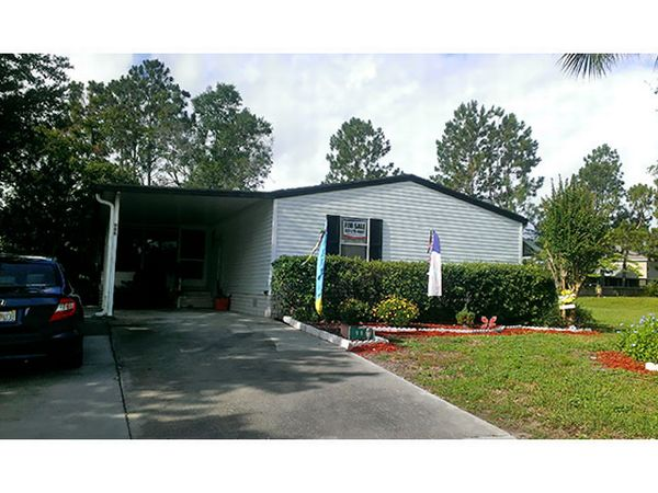 Flee Mobile Home For Sale Oviedo