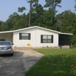 Fleetwood Barrington Manufactured Home For Sale Orlando