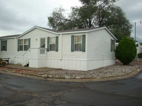 Fleetwood Beacon Hill Mobile Home For Sale Albuquerque