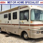 Fleetwood Bounder Used For Sale Class