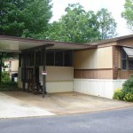Fleetwood Broadmore Mobile Home For Sale Asheville