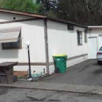 Fleetwood Brookfield Manufactured Home For Sale Beaverton